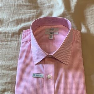 Classic Fit Dress Shirt